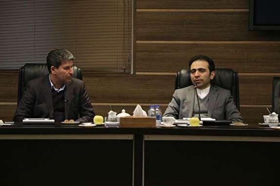 سرکنسول ایران در گوانگجو چین: اجرای طرح خواهرخواندگی میان آذربایجان غربی و گوانگجو چین را پیگیری می کنیم