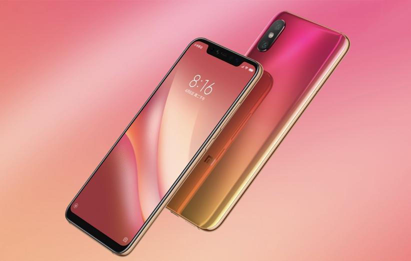 شیائومی دو گوشی Mi 8 Pro و می 8 لایت را معرفی کرد