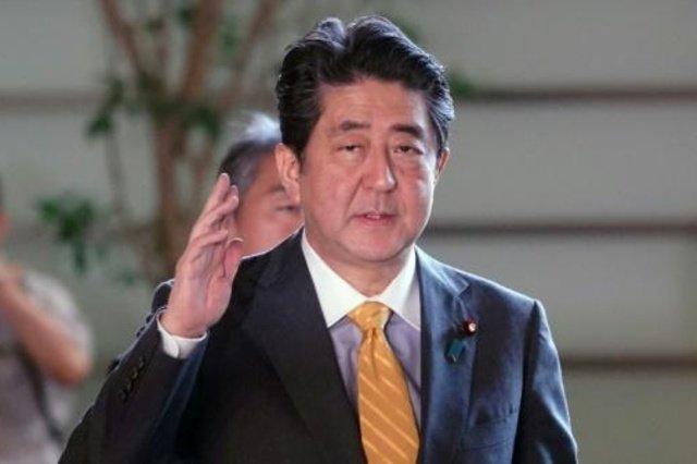 شینزو آبه مجددا در پست نخست وزیری ماندنی شد