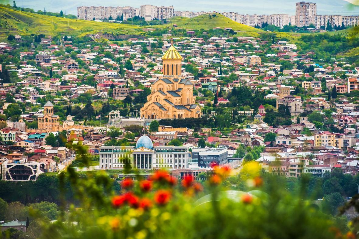 آشنایی با زندگی در گرجستان