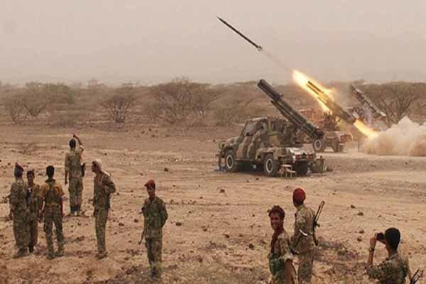عملیات گسترده نیروهای یمنی درمأرب، چند عنصر متجاوز کشته شدن