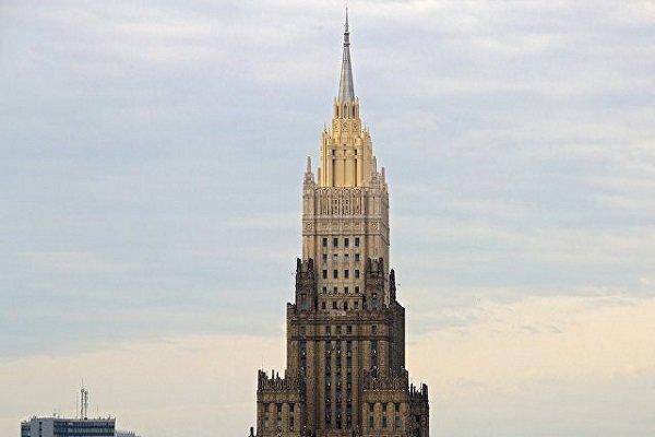 مسکو: در امور داخلی یونان دخالت نمی کنیم