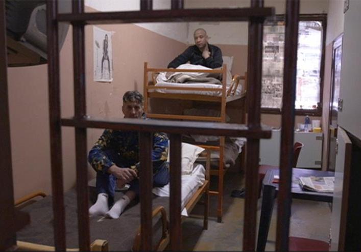 شرایط نامناسب زندان ها در ایتالیا