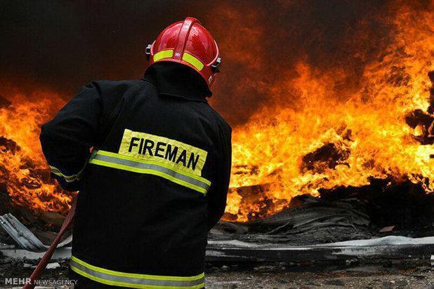 درخشش آتش نشانان در مسابقات جهانی و ورود به رنکینگ جهان