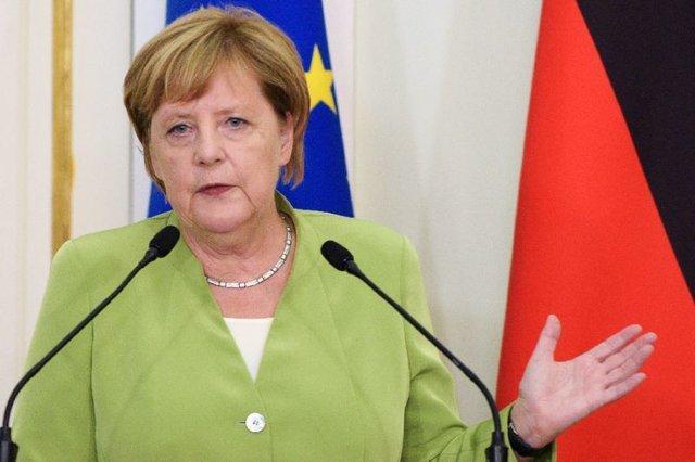 بالا دریافت دوباره اختلاف نظر در دولت آلمان بر سر رئیس سازمان اطلاعات داخلی