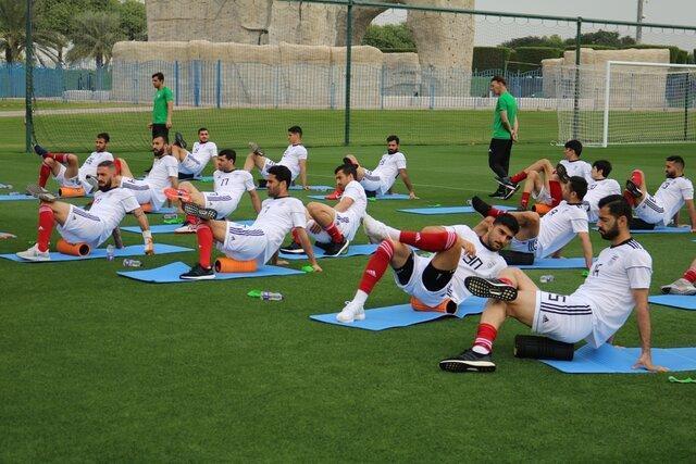 سخنان عجیب تحلیل گر عمانی درباره تیم ملی ایران!