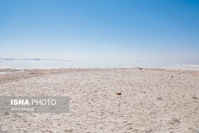 تغییر اقلیم علت خشکی دریاچه ارومیه نیست