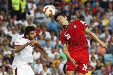 مرگ فوتبال امارات در صورت پیروزی ایران و قطر