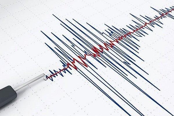 زمین لرزه 6.6 ریشتری در اندونزی