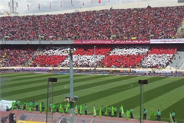 200 ایراد استادیوم آزادی که تا فینال احتمالی باید رفع گردد