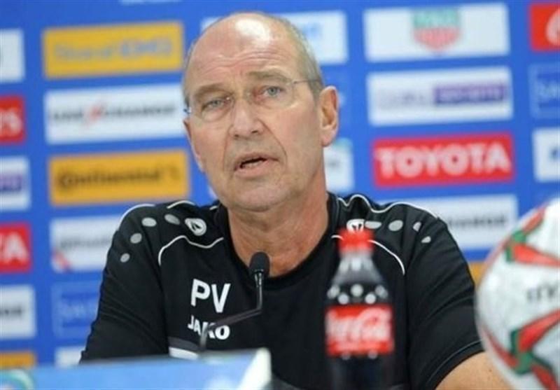 فربیک از سرمربیگری تیم ملی عمان استعفا کرد