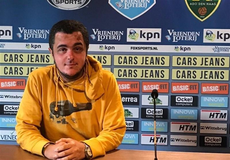 یادداشت خبرنگار ترکیه ای برای تسنیم؛ طرفداران ترابزون اسپور از حسینی و امیری راضی هستند