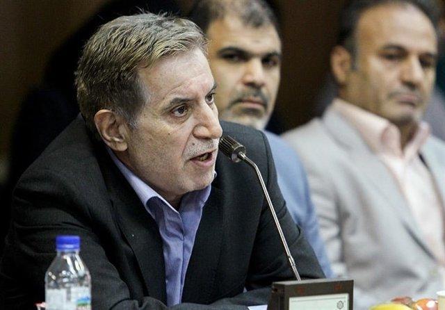 پیش شرط رییس فدراسیون ناشنوایان برای استعفا از ریاست