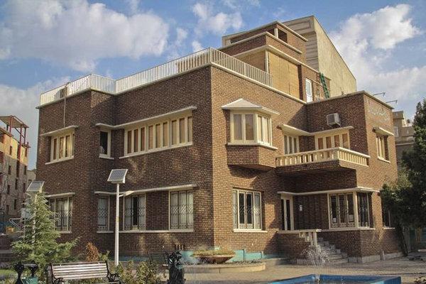 خانه لرزاده به معاونت شهرسازی و معماری تحویل داده شد