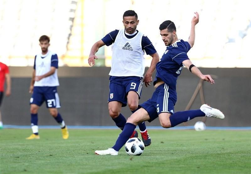 امید ابراهیمی: مسائل تیم ملی قبل از جام جهانی وجود داشت و حالا ادامه دارد