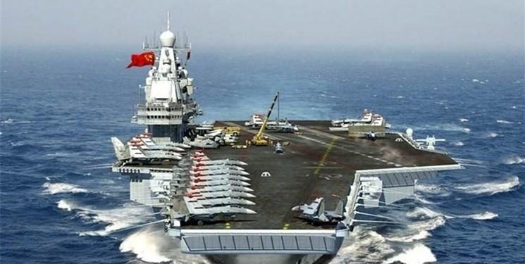 چین ناو هواپیمابر به پاکستان می فروشد