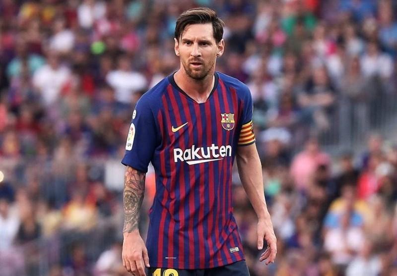 فوتبال دنیا، صدور مجوز خروج لیونل مسی از سوی باشگاه بارسلونا با یک شرط جالب!