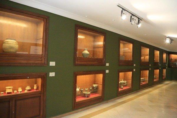 فایده تهیه فهرست اشیای تاریخی ایران در موزه های جهان چیست؟