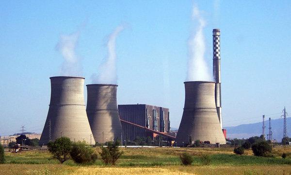 فراوری 4100 گیگاوات ساعت انرژی در نیروگاه شازند