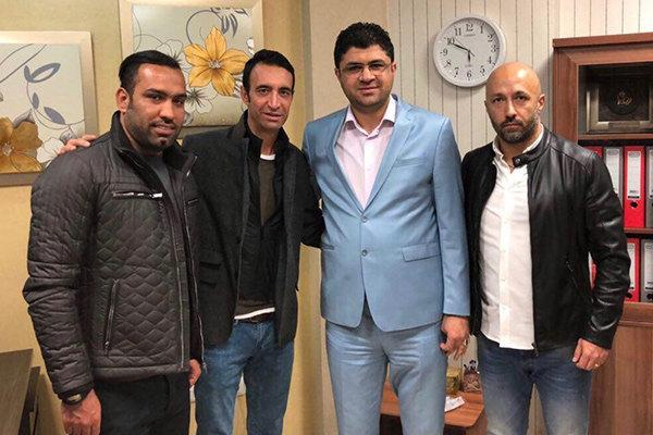 فوتبال خراسان درحال نابودی است، امیدوارم استقلال به صدرجدول برسد