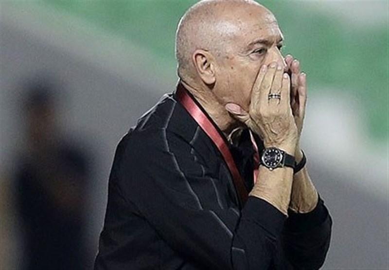 فریرا: شوک بزرگی در تیم السد به خاطر نرفتن به فینال لیگ قهرمانان آسیا وجود دارد