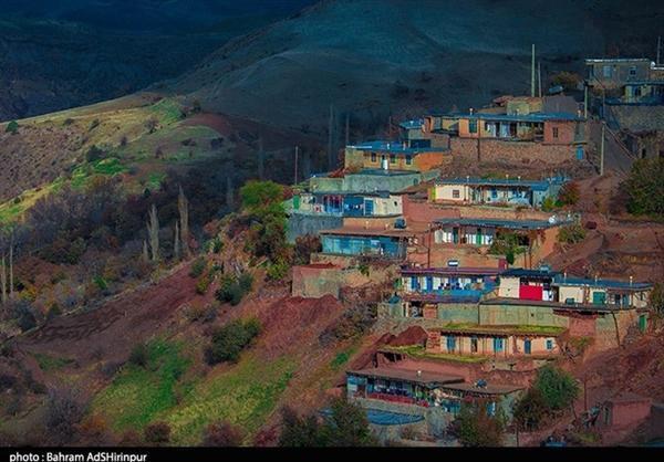 بوم گردی روستای کزج خلخال تقویت می گردد