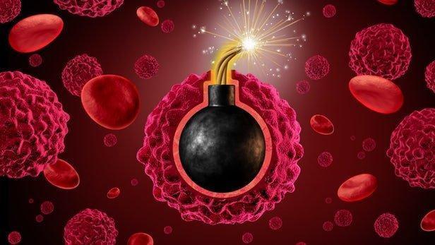 شاید کد مرگ سلول جایگزین شیمی درمانی گردد