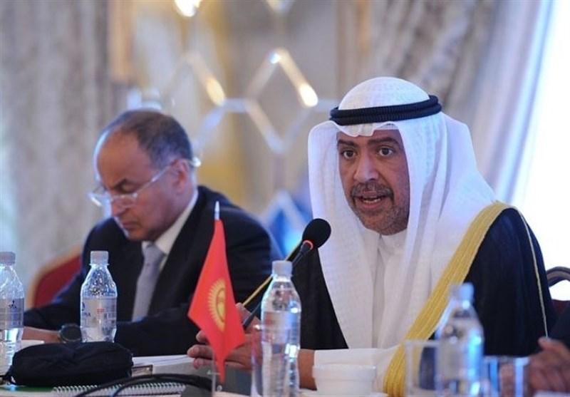 شیخ احمد: مسیر مبارزه با دوپینگ در وزنه برداری عالی است