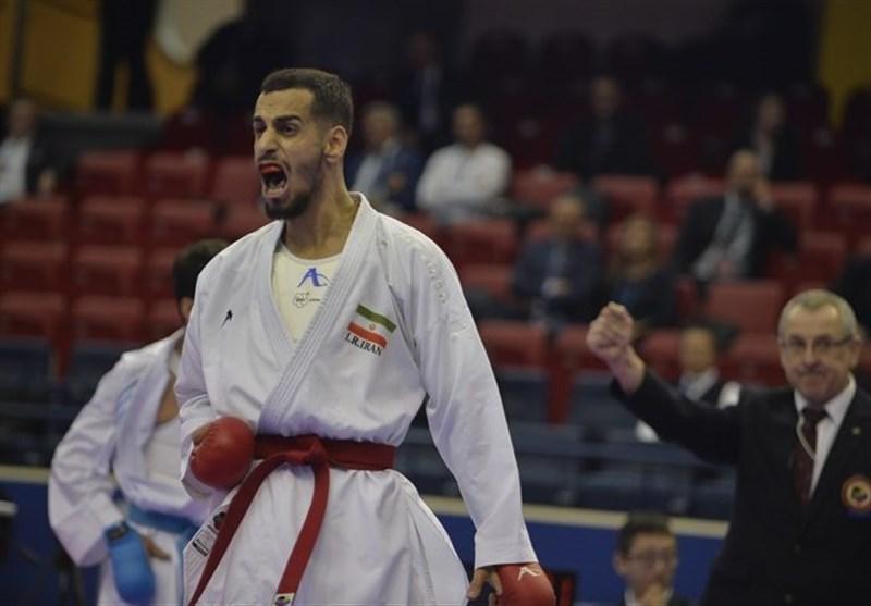 حضور ملی پوشان ایران در کاراته وان چین با هزینه شخصی، کادر فنی تیم ملی؛ غایب مسابقات شانگ های