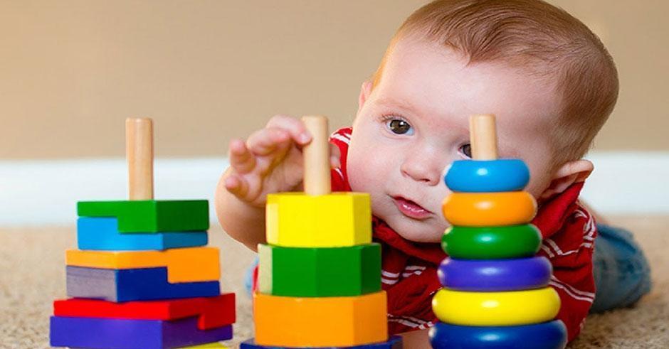 چند روش برای تقویت هوش کودک