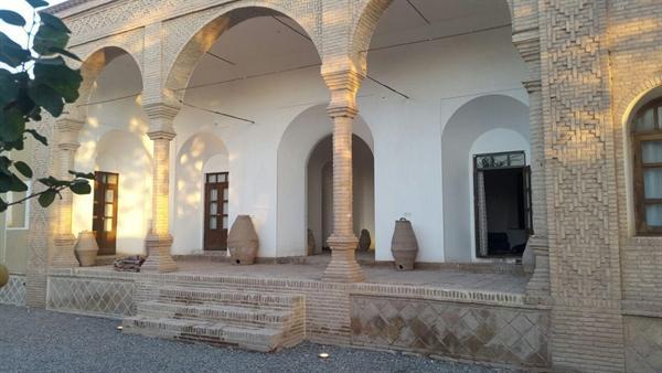 300 اقامتگاه بوم گردی در استان کرمان راه اندازی شد