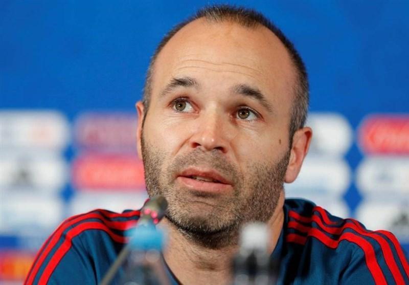 فوتبال دنیا، اینیستا: احتمال بازگشت نیمار به بارسلونا ضعیف است