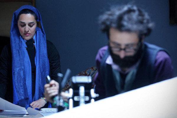 کنفرانس مقابل دوربین مسعود سلامی، تدوین شروع شد