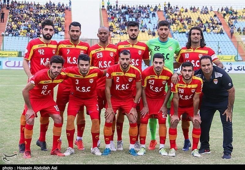 باشگاه فولاد خوزستان درصدد تغییر سرمربی، بازگشت حردانی بعد از 7 هفته