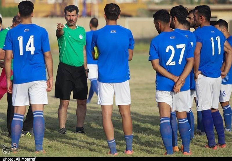 سرمربی استقلال خوزستان بعد از کسر 6 امتیاز: کار ما در لیگ سخت بود، سخت تر هم شد، هنوز در شوک هستم