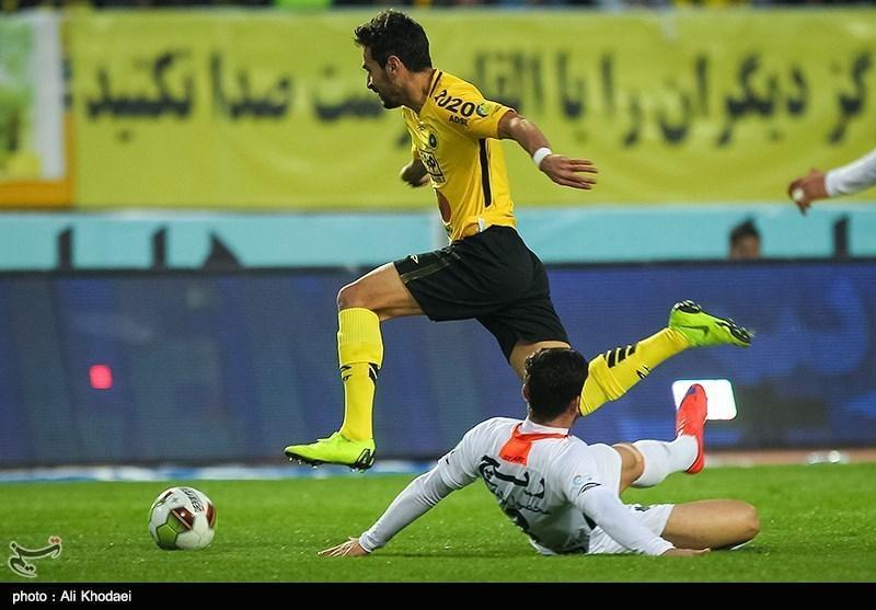 لیگ برتر فوتبال، پیروزی یک نیمه ای ماشین سازی، نفت مسجدسلیمان و فولاد مقابل رقبا