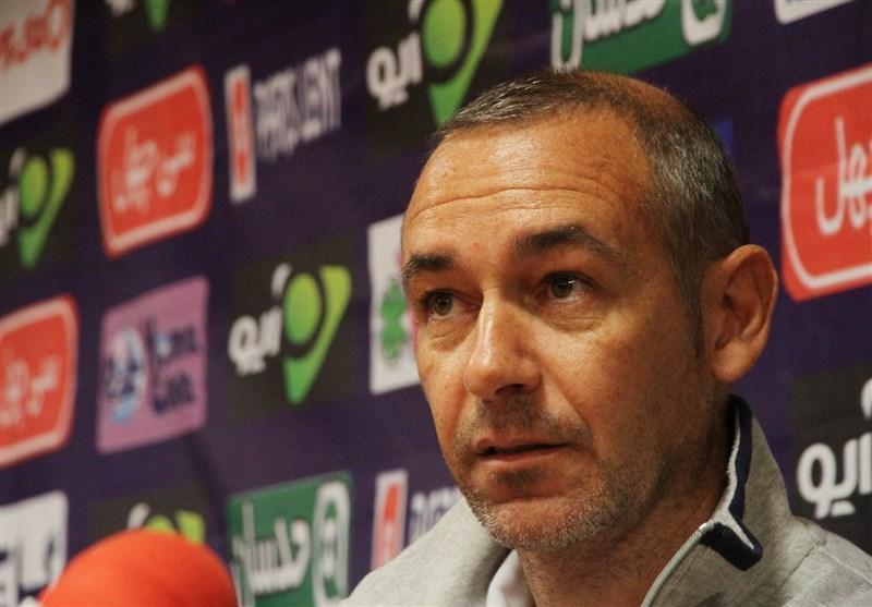 میگوئل تکسیرا: ناراحت و غمگین هستیم اما سرمان را بالا می گیریم، در هیچ کجای جهان ندیده ام که یک نفر 2 باشگاه داشته باشد!