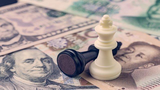 افزایش محدودیت برای 481 میلیارد دلار تجارت