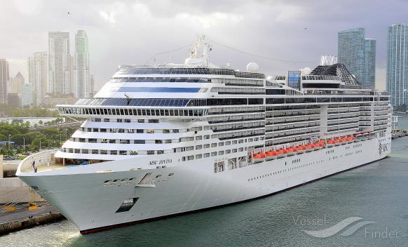 تور کشتی کروز اروپا 8 روز سواحل مدیترانه غربی: تور ایتالیا، اسپانیا و فرانسه با کشتی کروز
