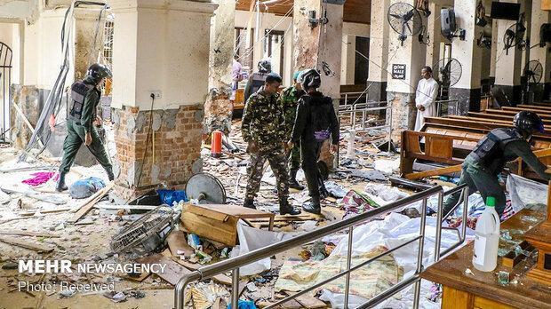 چین به اتباع خود درباره سفر به سریلانکا هشدار داد