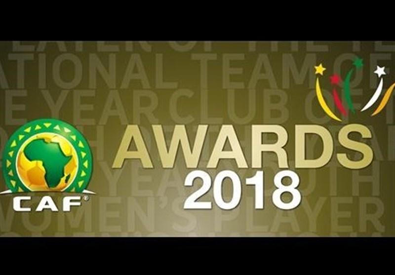 اعلام نامزدهای کسب عنوان مرد سال فوتبال آفریقا، رقابت صلاح و مانه با اوباماینگ و محرز