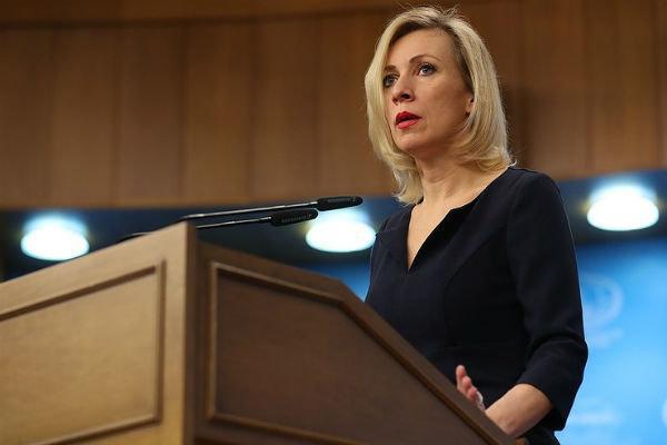 واکنش مسکو به ممنوعیت ورود شهروندان روسیه به اوکراین