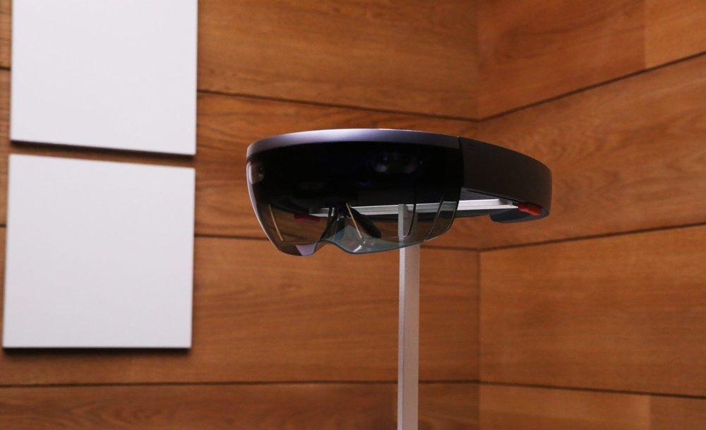مایکروسافت برنده قرارداد 480 میلیون دلاری ساخت هدست نظامی هولولنز