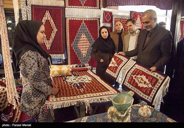 خاتمه کار دومین رویداد فرهنگی صندوق احیا در خانه سوری کرمانشاه