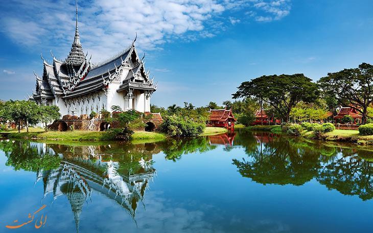 همه چیز درباره سفر به تایلند