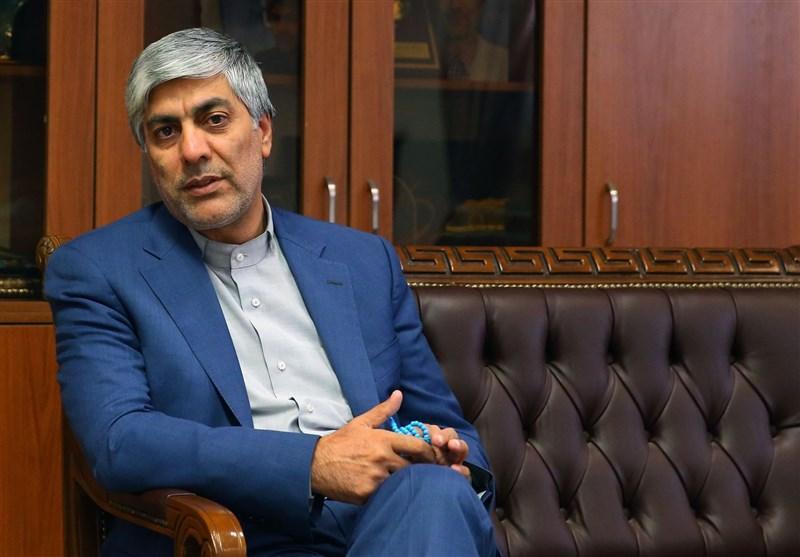 کیومرث هاشمی: ورزش ایران پس از پیروزی انقلاب اسلامی رشد زیادی داشته است