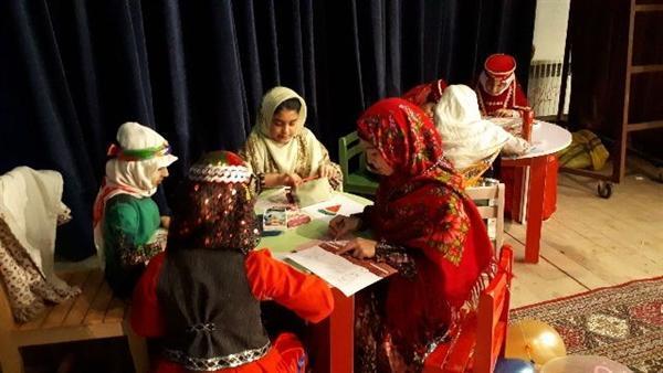 بیش از 70 عنوان برنامه شب یلدا در 10 شهرستان اردبیل برگزار گردید