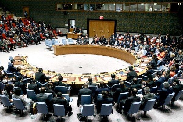 شورای امنیت قطعنامه تأیید کننده آتش بس یمن را تصویب کرد