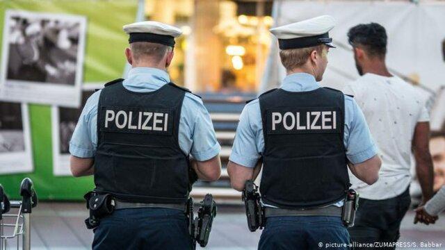 اخراج بیش از 5 هزار پناهجو از آلمان