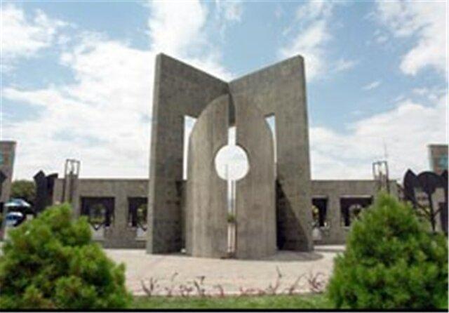 حمایت آستان قدس از انتها نامه های دانشجویی دانشگاه فردوسی